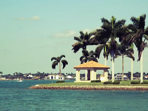 florida gazebo tropical naples bayviewpark swfl eastnaples paintedprocessing