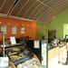 Cafe at CU-ICAR