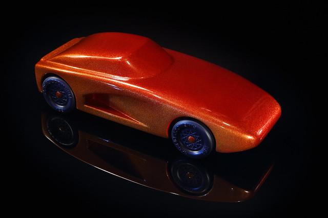 2013 Pinewood Car 5
