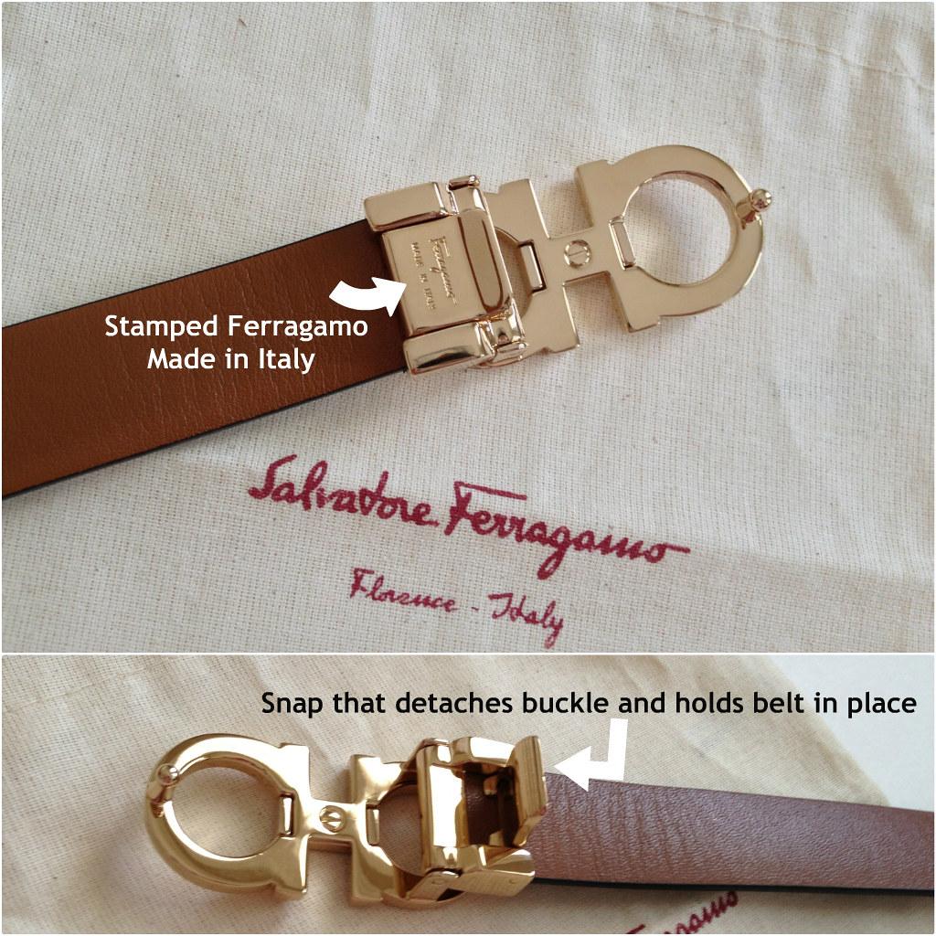 How To Tell If A Ferragamo Belt Is Real >> Ferragamo Belt 2 Flickr Photo Sharing