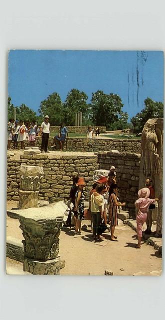 אשקלון - עתיקות