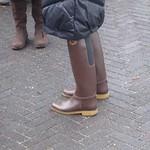 dafna winner boots flex brown