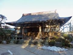 2013/01/19 (土) - 14:49 - 法源寺