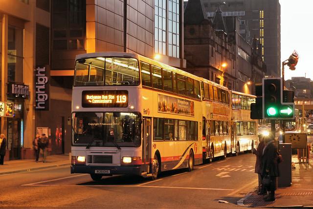 First Glasgow 31485 (R139EHS)