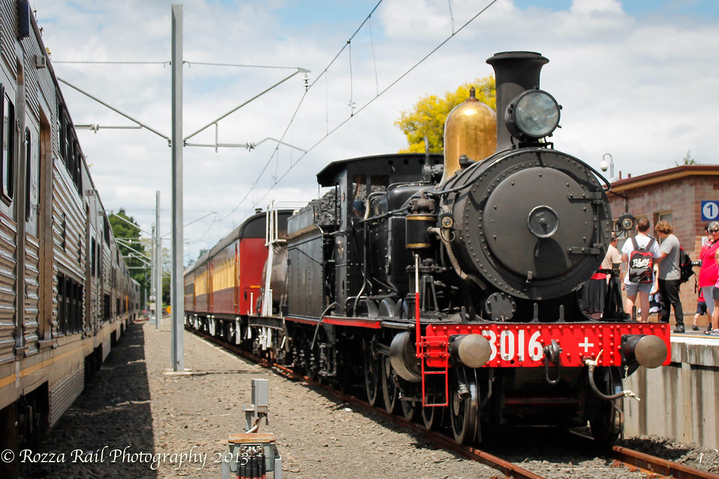 3016 simmers at Richmond by Roy