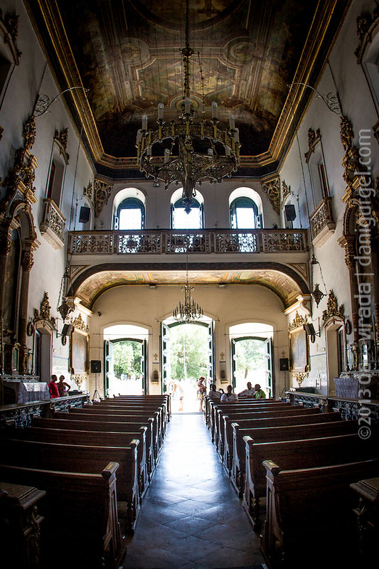 Igreja do Nosso Senhor do Bonfim