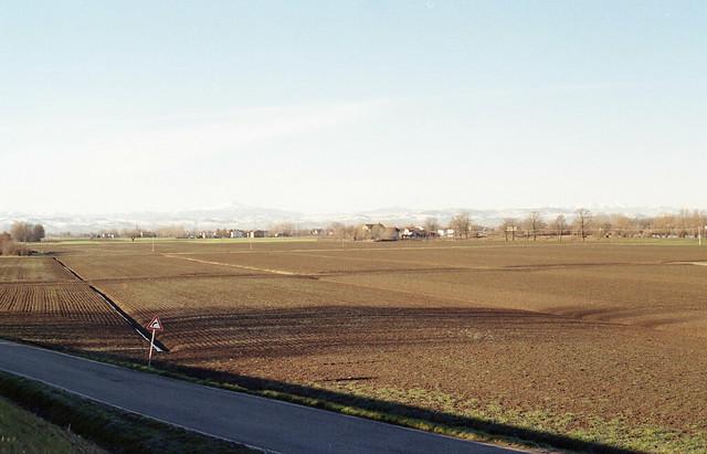 Campagna San Giovanni in Persiceto