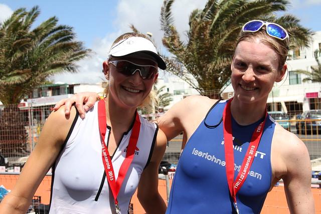 TRI:122 Teguise Lanzarote International Triathlon