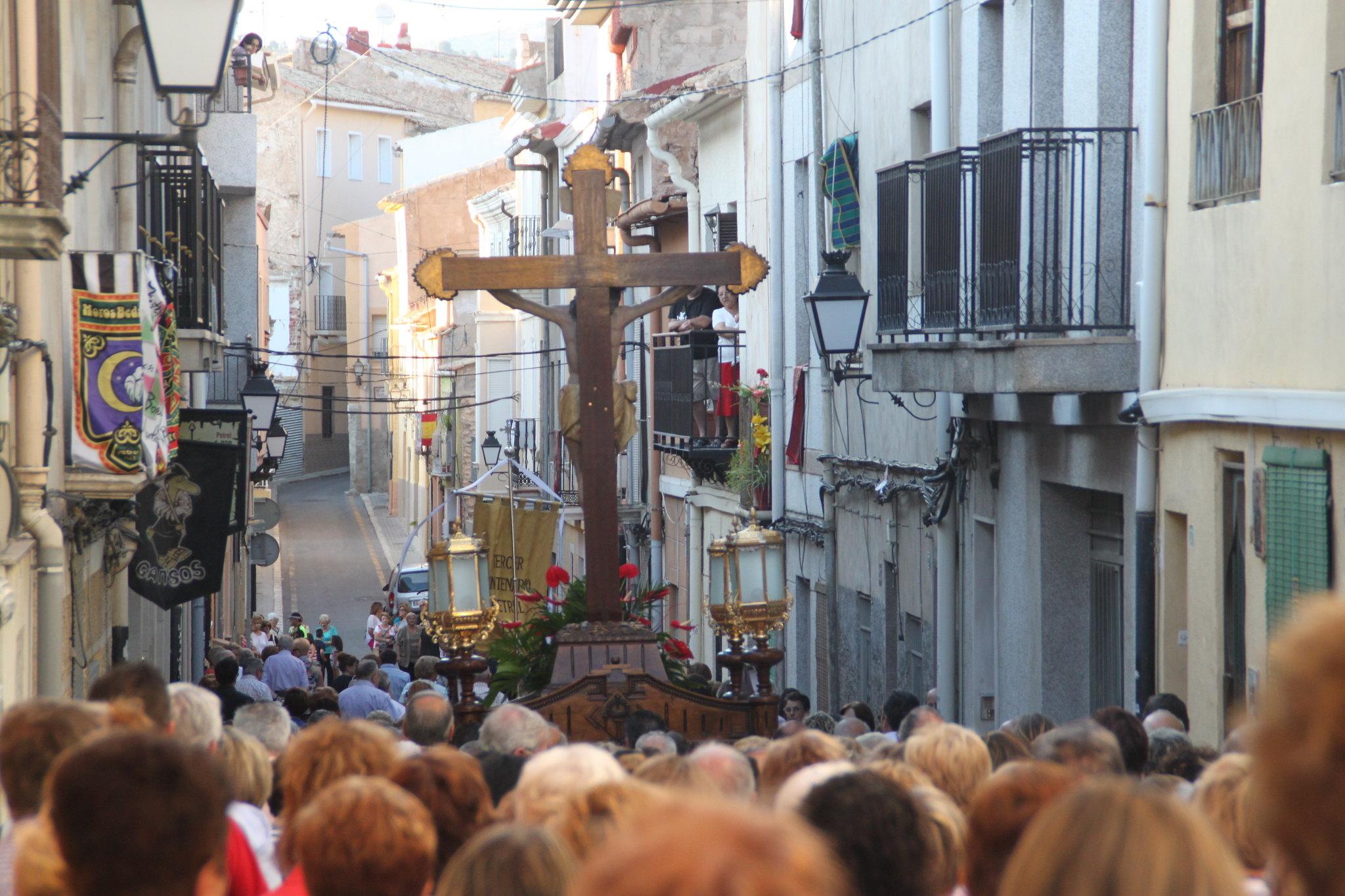 (2015-06-26) - Vía Crucis bajada - Javier Romero Ripoll  (226)