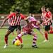 Corinthian-Casuals Academy 0 - 8 Southampton Sparsholt