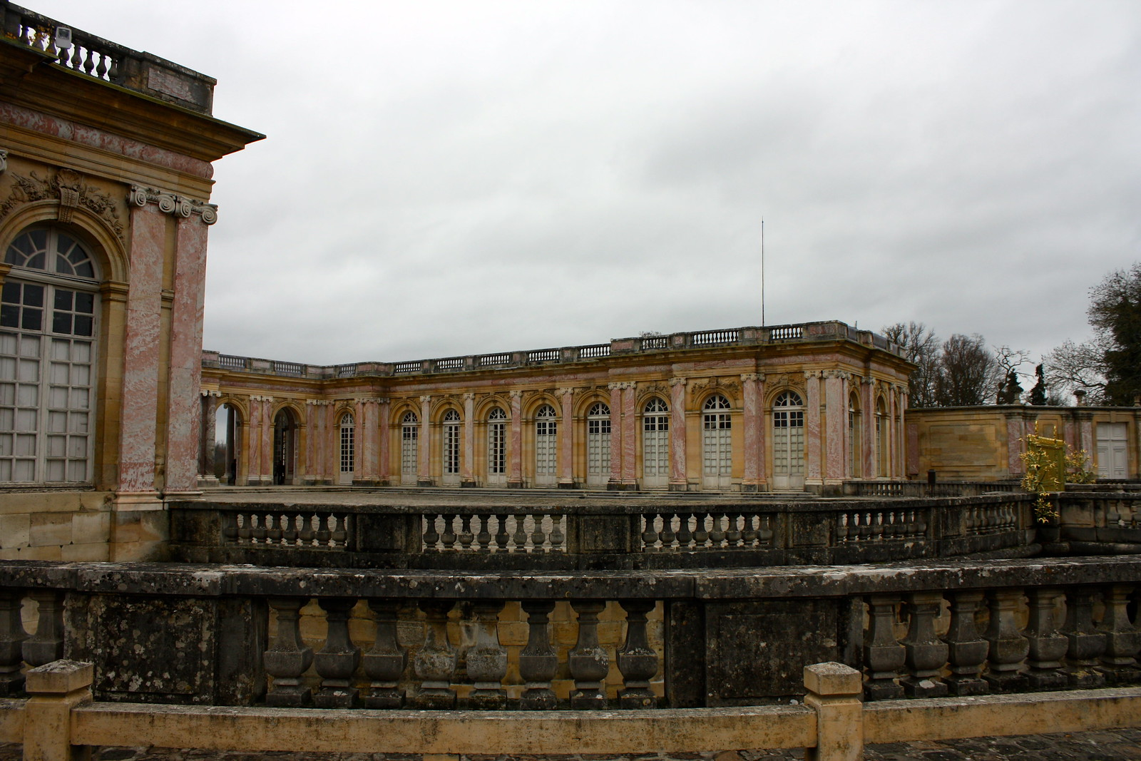 Grand Trianon, Versailles, France