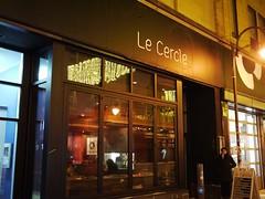 月, 2013-01-28 20:09 - Le Cercle