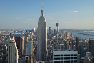 Empire State Building desde Top of the Rock | by Sigmar