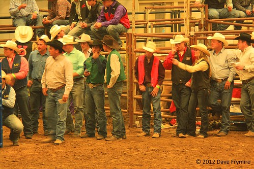Murray State University College Rodeo Competition Flickr