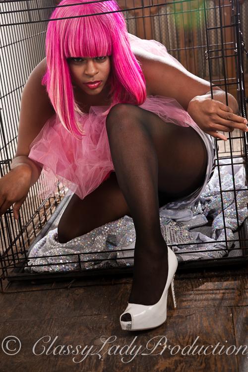 DSC_0217 - Janessa Brazils legs - a photo on Flickriver