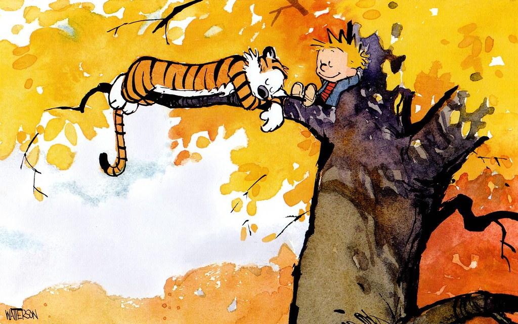 y0jxq | Calvin & Hobbes Wallpaper | Brad Arnold | Flickr