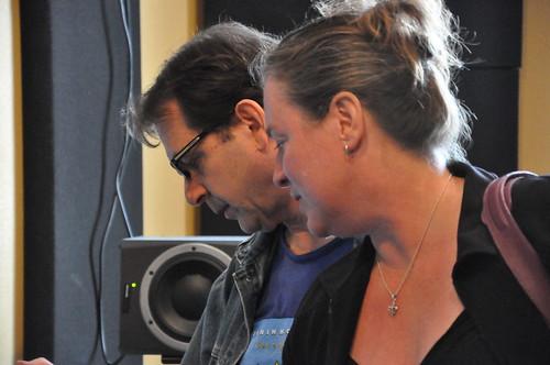 Dean Ellis and Suzanne Corley, photo by Kichea S Burt, ksburt.zenfolio.com