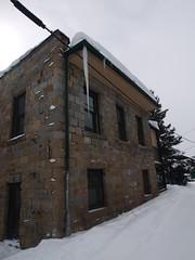 火, 2013-02-26 14:17 - Tellurideの村