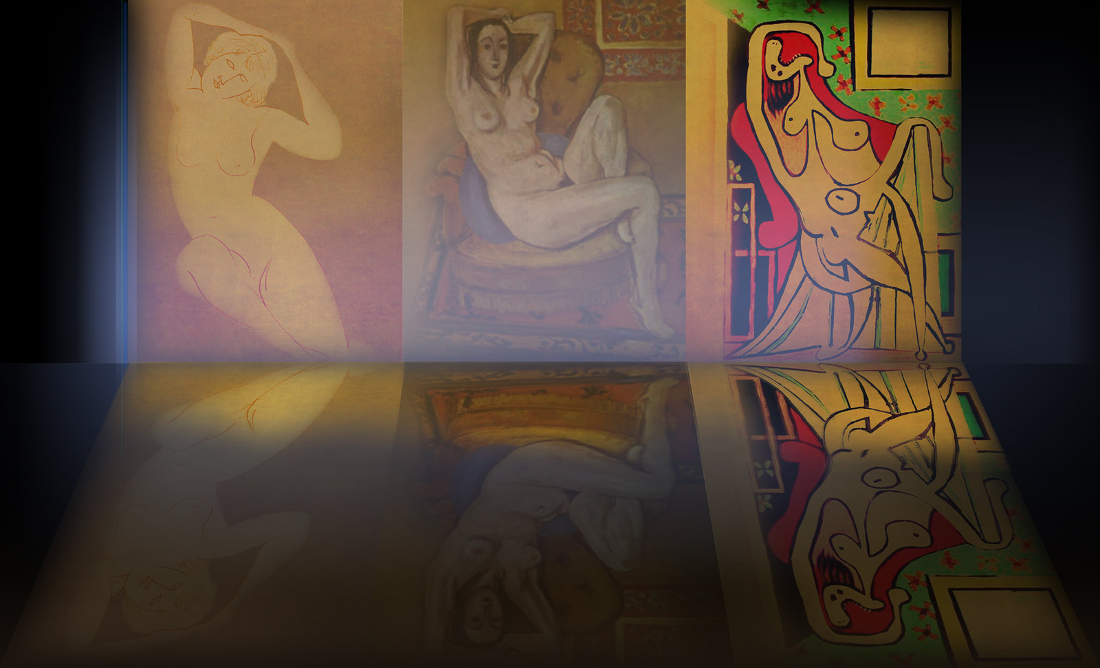 70Modigliani_Matisse_Picasso