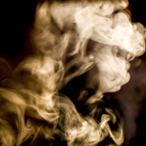 Smoke Monster | by Mike DeStefano