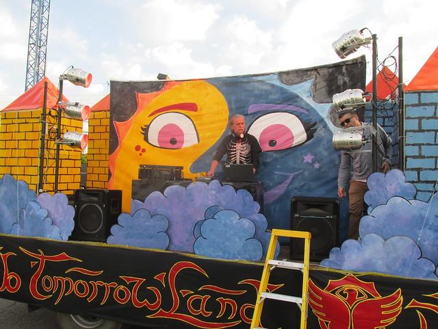 1609 - 26 Carnaval de la Primavera