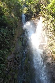 Catarata de Tirol, San Ramón, Chanchamayo, Junín, Peru | by blueskylimit