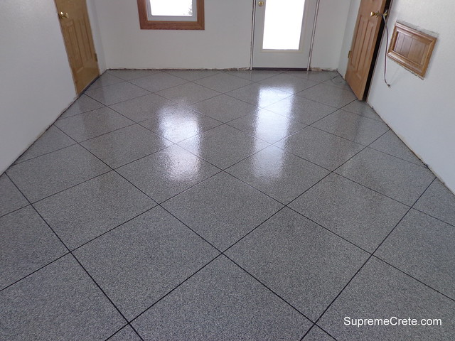 GraniFlex Tile Garage