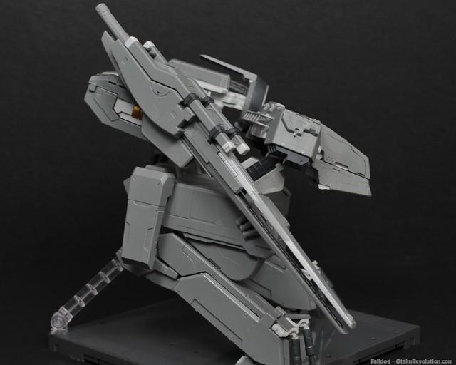 Metal Gear REX Review 13
