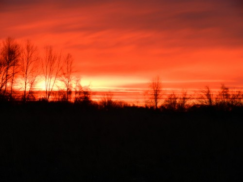 sunrise greenbay wintersunrise greenbaywi cityofgreenbay greenbaysunrise