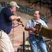Jamie Berzas and Cajun Tradition, plus the Prairie Cajun Fiddlers at the Liberty Theater, Jan. 26, 2013