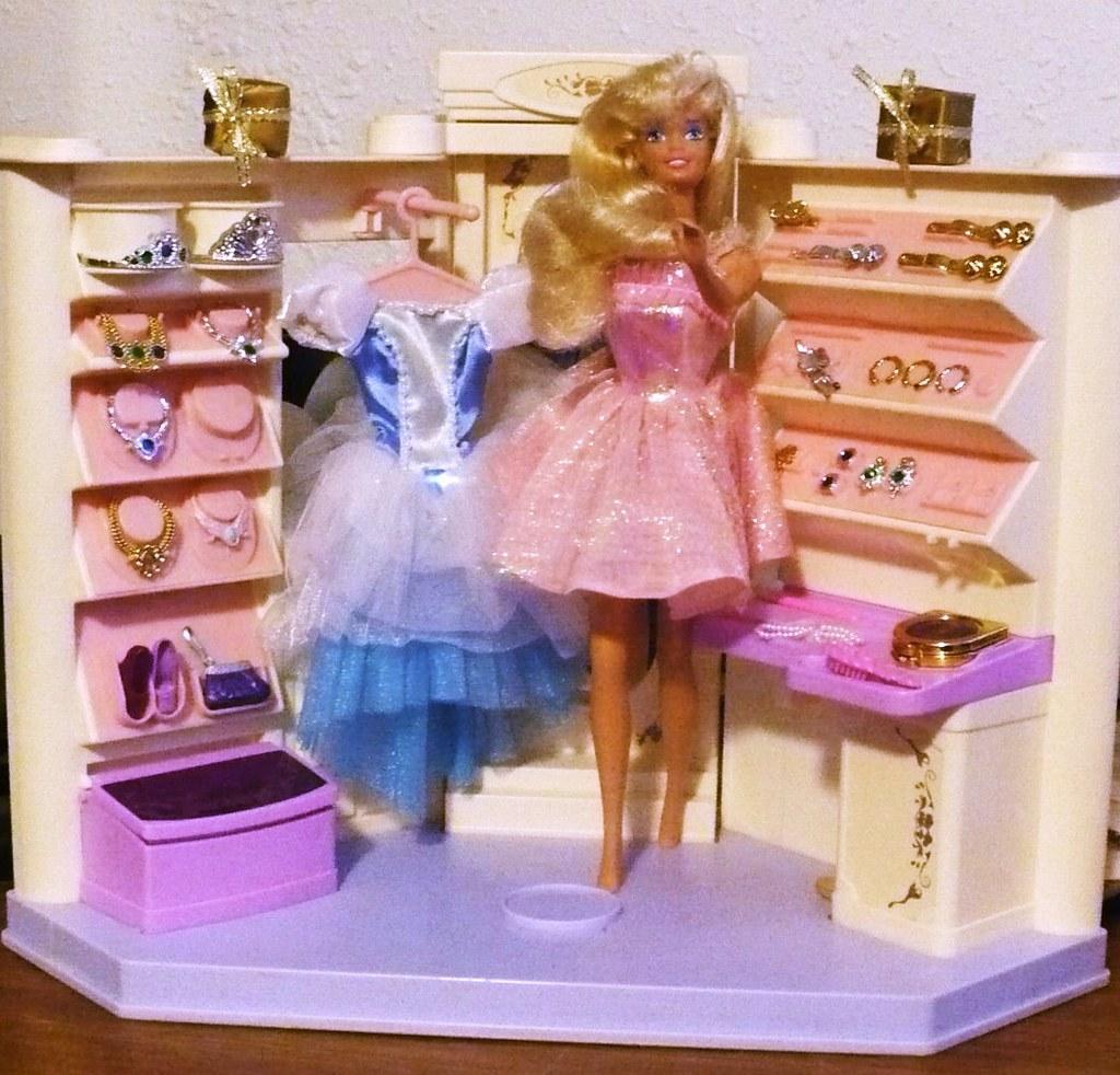 Barbie ts Shemale XXX