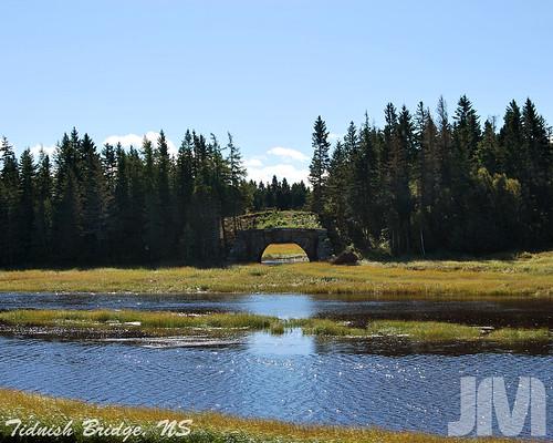 novascotia bridges lakesandrivers