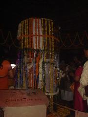Khajuraho Shiva Temple