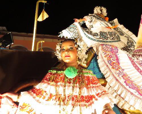 Las Tablas Carnaval Tuesday 13 | by sfmission.com