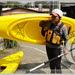 40期獨木舟教練講習