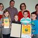 Klimameilen 2012: Ostregionssieger VS Krumbach