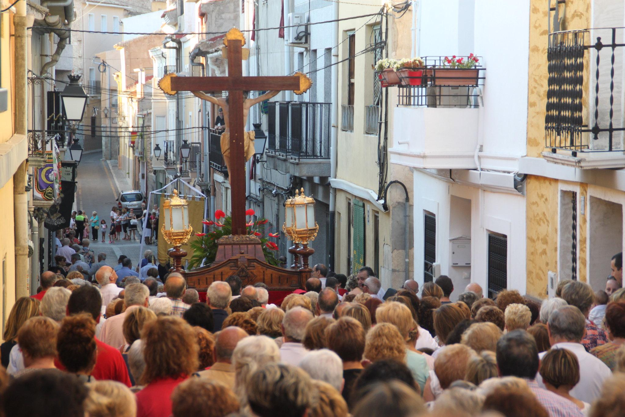 (2015-06-26) - Vía Crucis bajada - Javier Romero Ripoll  (212)