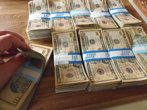 Money | by Cooperweb