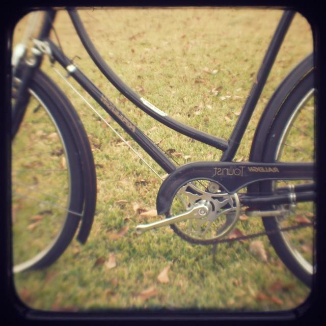 loop frame