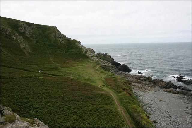 Pezeries Point, Guernsey