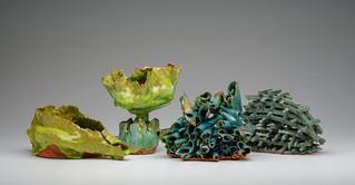 Kat Wilson | by University of Arkansas Department of Art