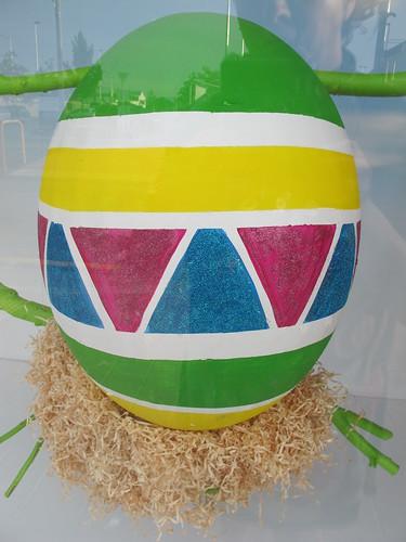Easter egg in Ballantynes
