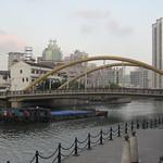 Le Bund, l'avenue du milliard de dollars de Shanghai