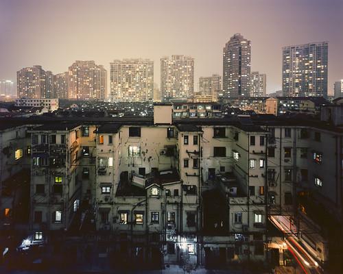 Shanghai | by arnd Dewald