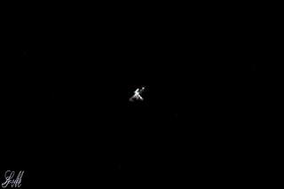 International Space Station I.S.S. 2013_02_09