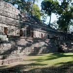 Honduras, ruinas de Copa?n 04