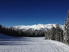 月, 2013-02-25 17:20 - 絶好のスキー日和