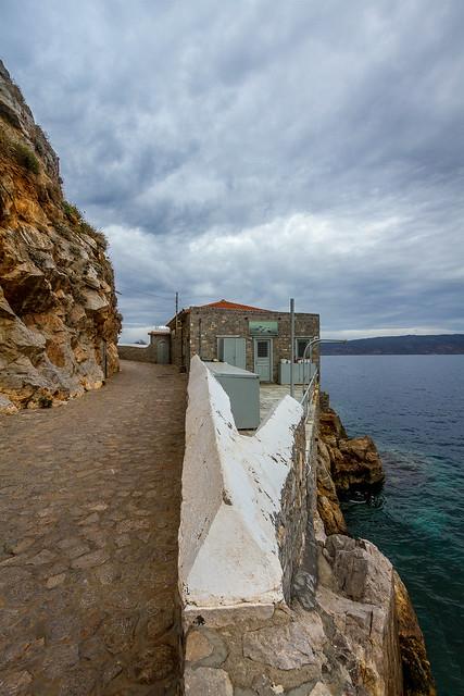 Hydra Island - Greece