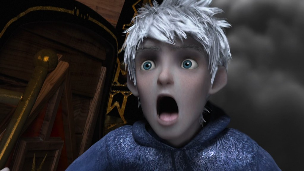 Rise Of The Guardians 2012 Popcorno Flickr