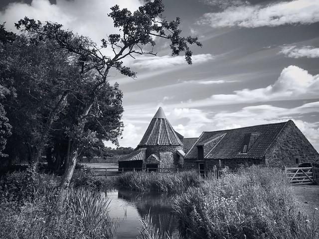 Preston Mill, East Linton, Lothian